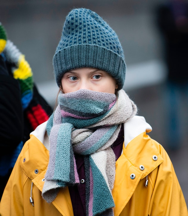 Greta Thunberg has stunned the world with her practicality and conviction to end climate change.