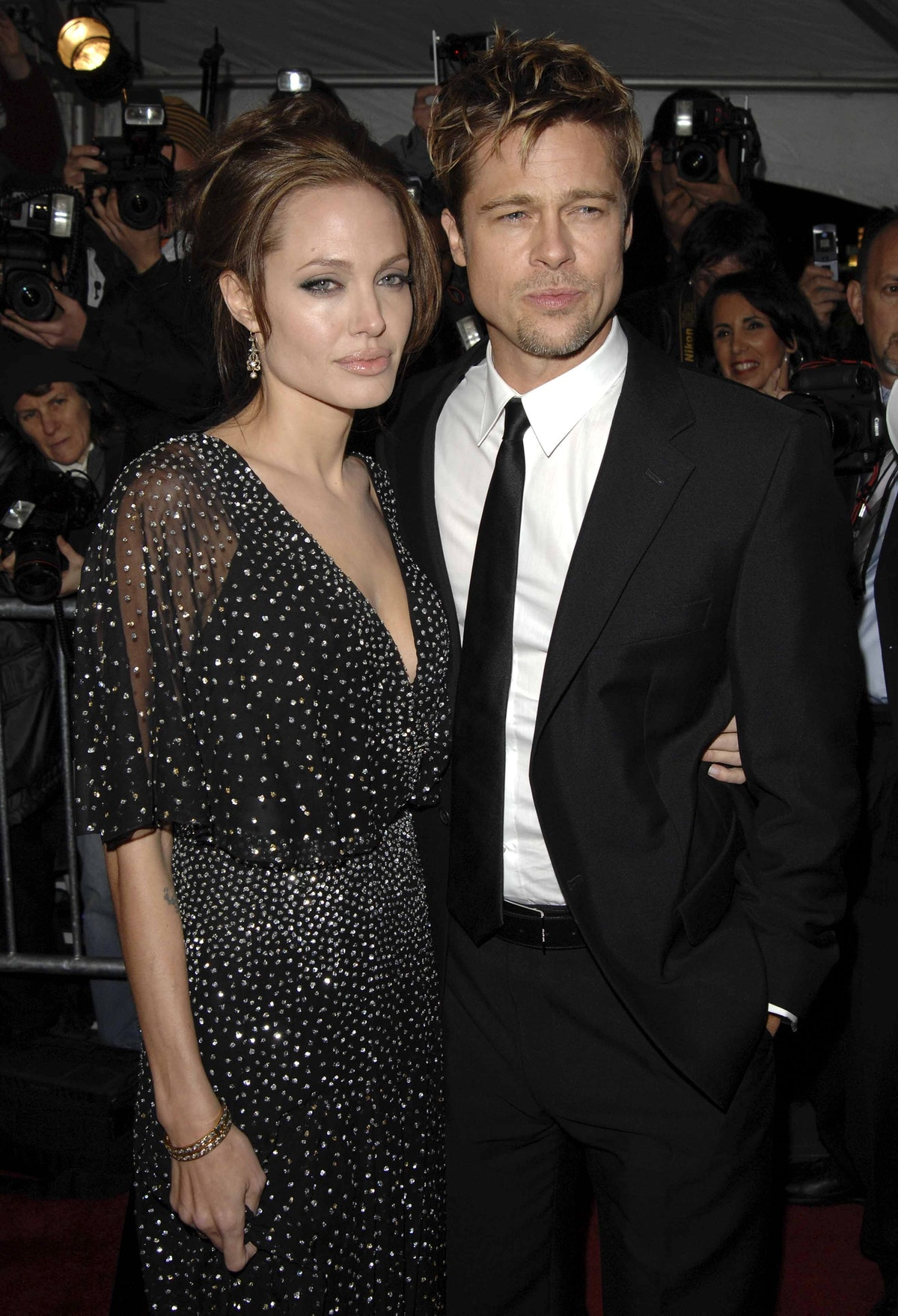 Jennifer Aniston and Brad Pitt's break up in 2005 left a huge impact on pop culture, causing fans to...