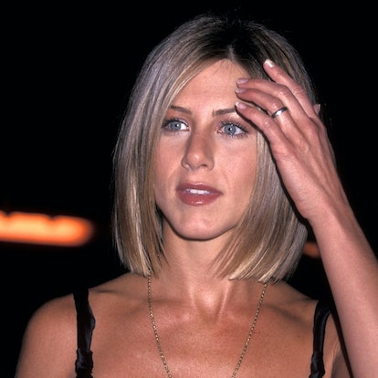 The Rachel is just one of the iconic hairstyles Jennifer Aniston has worn over the years