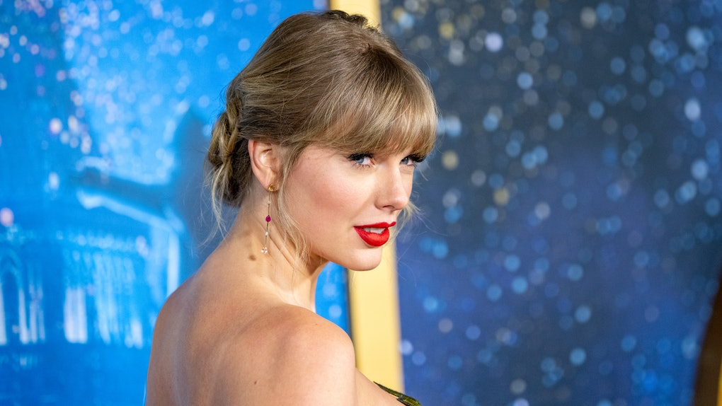 8 Facts About Taylor Swift's Cats