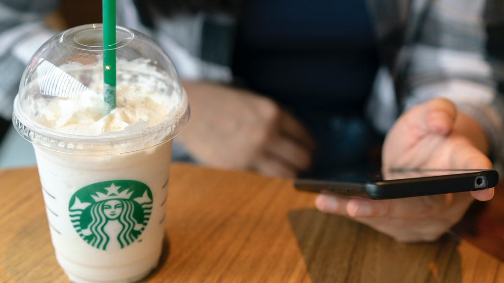These Starbucks secret menu drinks are perfect for the Super Bowl.