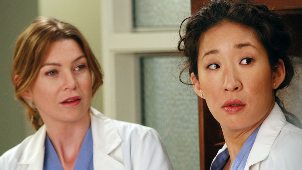 Cristina Yang could come back to Grey's to help Meredith with her love life.