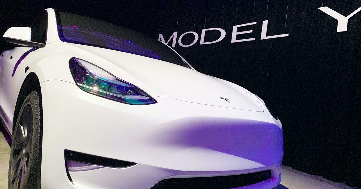 Why Tesla Model Y could be the firm's most high-demand car ever