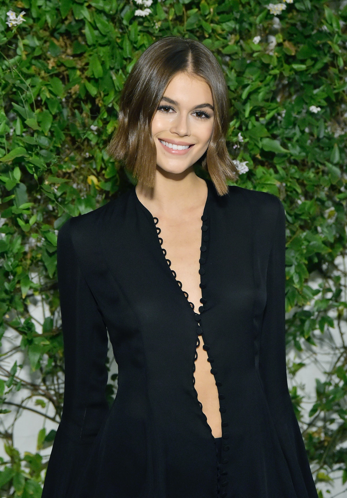Kaia Gerber's parenting book Instagram has fans wondering if she's pregnant.