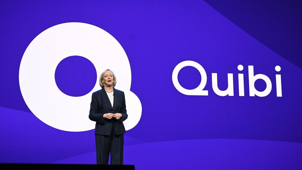 What is Quibi? The episodes on the platform will be much shorter.
