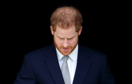 """A friend of Prince Harry has said the royal has """"suffered a lot"""" as a result of public scrutiny and ..."""