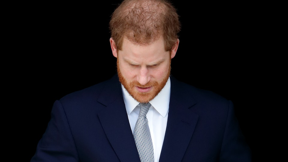 """A friend of Prince Harry has said the royal has """"suffered a lot"""" as a result of public scrutiny and just wants to live a normal life."""