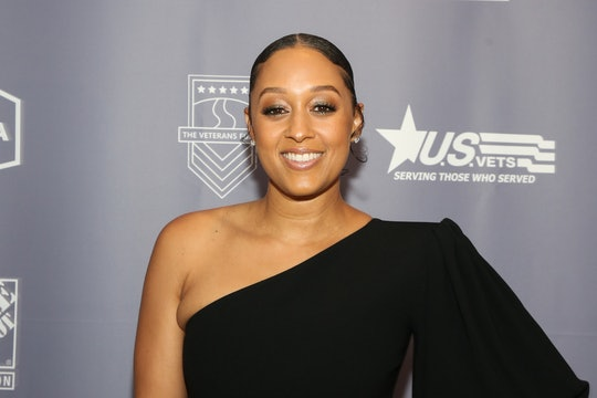 Tia Mowry debuted her new haircut on Instagram on Friday, Jan. 31.