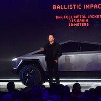 Tesla Cybertruck: Elon Musk says 'we've never seen this level of demand'