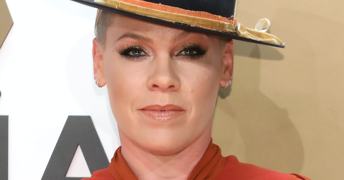 Pink Is Donating $500,000 To Help Australia Fight Ongoing Wildfires