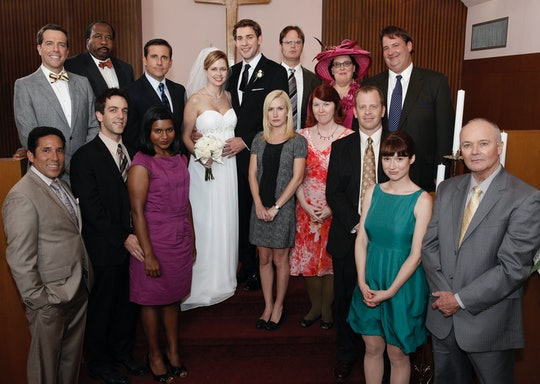 """The cast of """"The Office"""""""