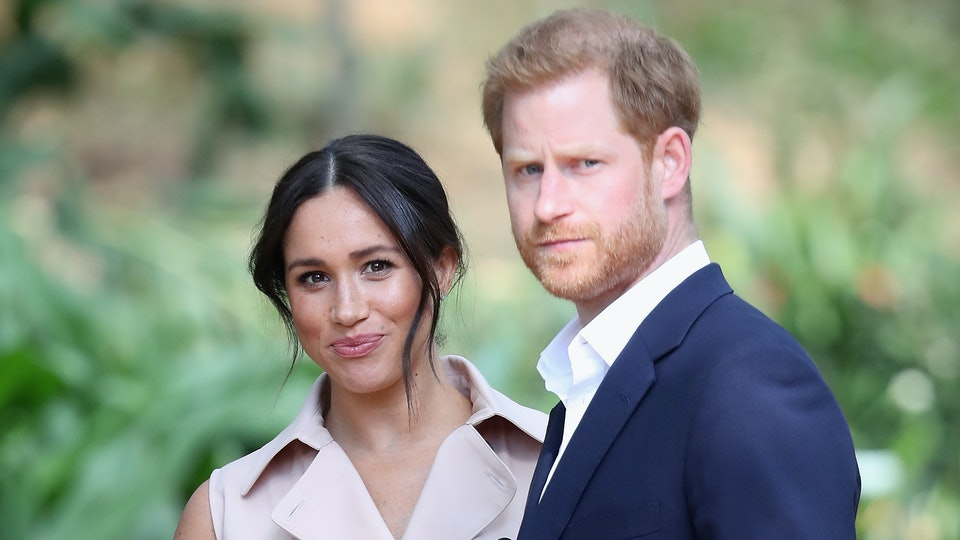 Prince Harry and Meghan Markle used Instagram to encourage followers to donate to Australian wildfire relief funds over the weekend.
