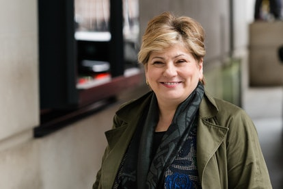 Emily Thornberry is one of five candidates running for Labour leader