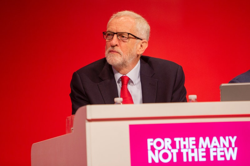 Five MPs have put their names in the ring to become the next leader of the Labour party