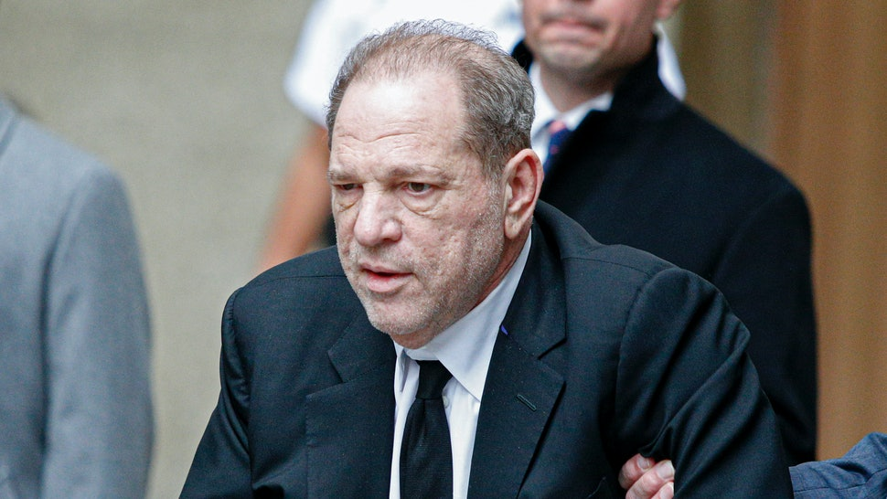 Harvey Weinstein Faces New Sexual Assault Charges On The First Day Of His Trial