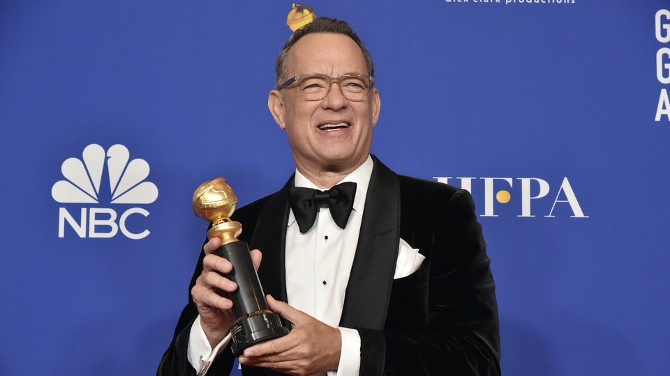 A fan took to Twitter to detail how Tom Hanks once took a selfie with her phone after she'd left it unattended near the actor.