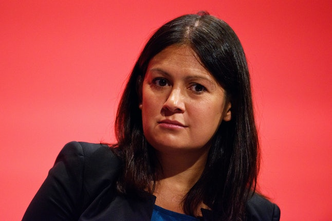 Wigan MP Lisa Nandy has announced her Labour leadership bid