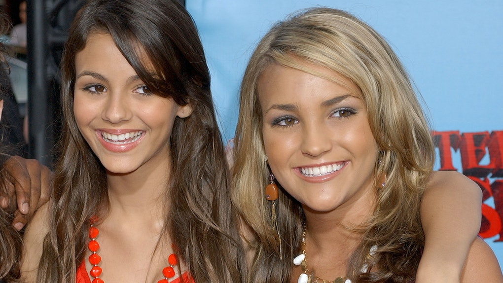 Are Victoria Justice & Jamie Lynn Spears Still Friends?