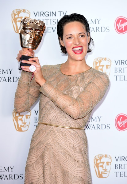 Phoebe Waller-Bridge's ring is also part of the ERA5050 campaign.