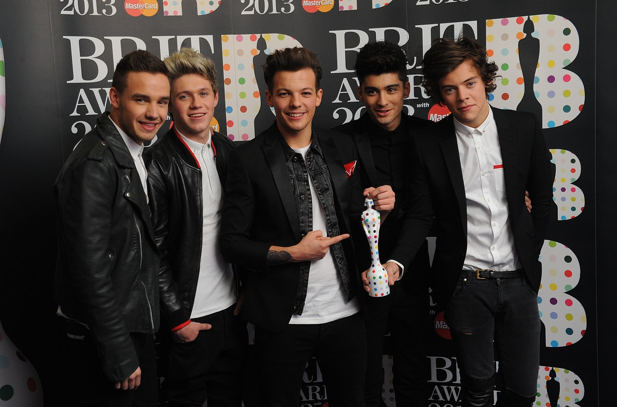 Will One Direction reunite in 2020? An update has fans convinced it's happening.