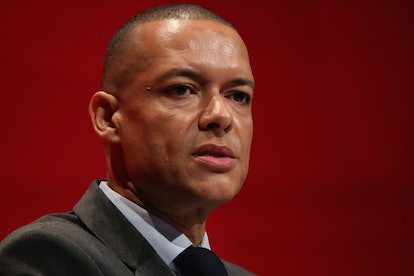 Clive Lewis has announced his Labour leadership bid