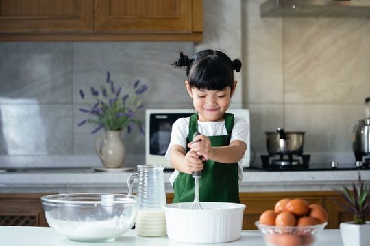 A new study has found that watching cooking shows may actually help children make healthier eating choices.