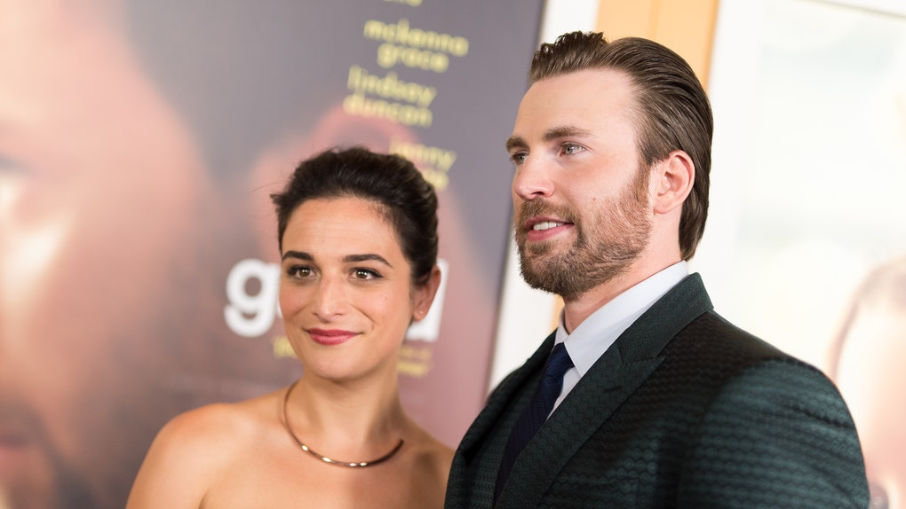 Are Chris Evans & Jenny Slate Still Friends?