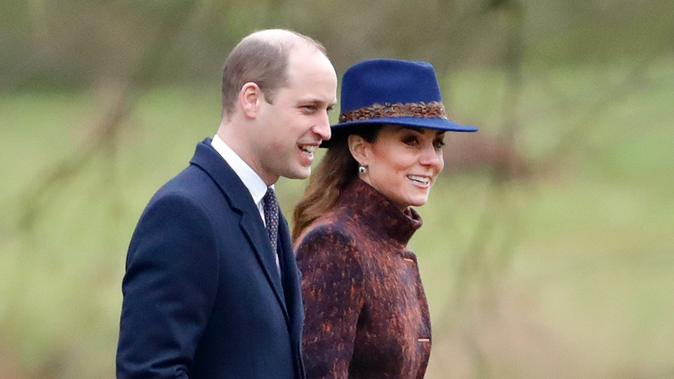 Kate Middleton celebrated her birthday with friends and family at home on the weekend.