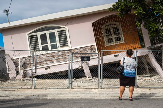 A number of organizations are gearing up to help Puerto Rico recover from a series of strong earthquakes and aftershocks that have been shaking the island since late December.