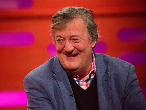 Stephen Fry will present a BBC One documentary about the mythical creatures of JW Rowling's Fantastic Beasts