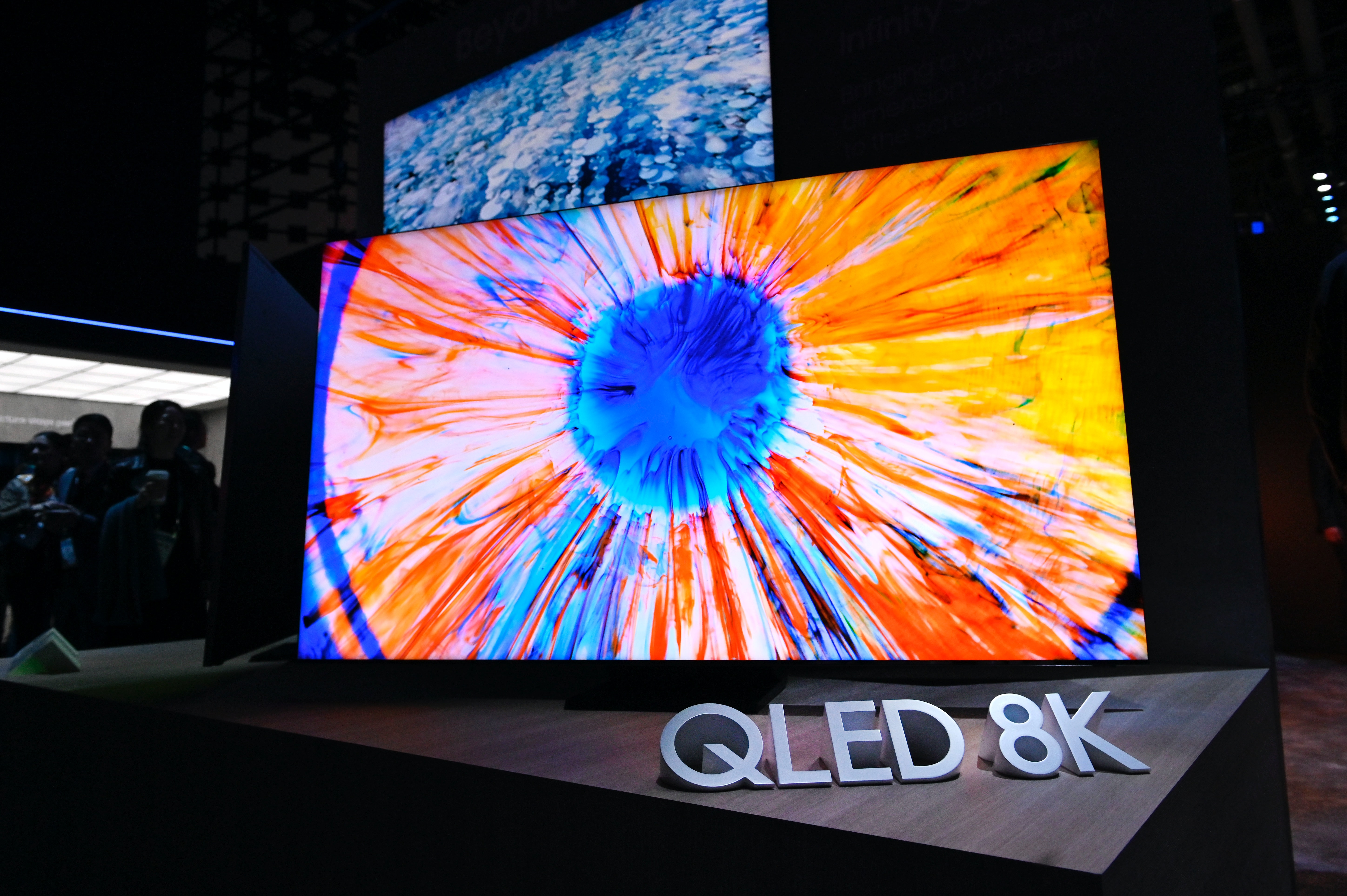 For the love of god, don't buy an 8K TV