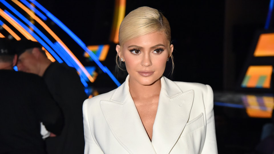 Kylie Jenner is now sharing throwback photos from her pregnancy in honor of her daughter, Stormi, turning two years old.