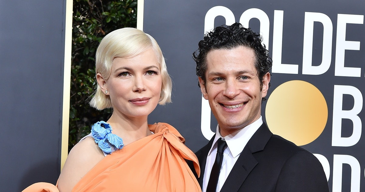 Michelle Williams & Thomas Kail Relationship Timeline Is Complicated