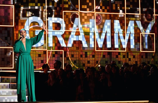 The 2020 Grammy Awards will air on Jan. 26 at 8 p.m. on CBS.