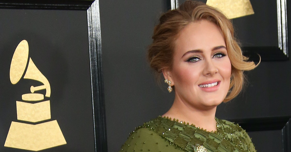 Adele's Vacation Look Included A $250 Dress From Reformation & It's Still Available (For Now)