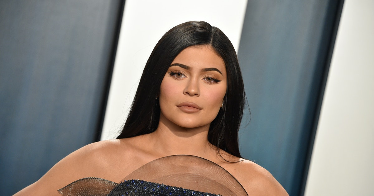 Kylie Jenner's Thirst Trap Voting Post Might Have Actually Worked