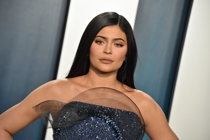 Kylie Jenner's Instagram About Voting Caused A Registrations Surge