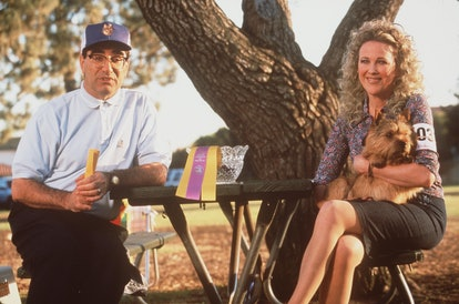 Eugene Levy and Catherine O'Hara in 'Best In Show'