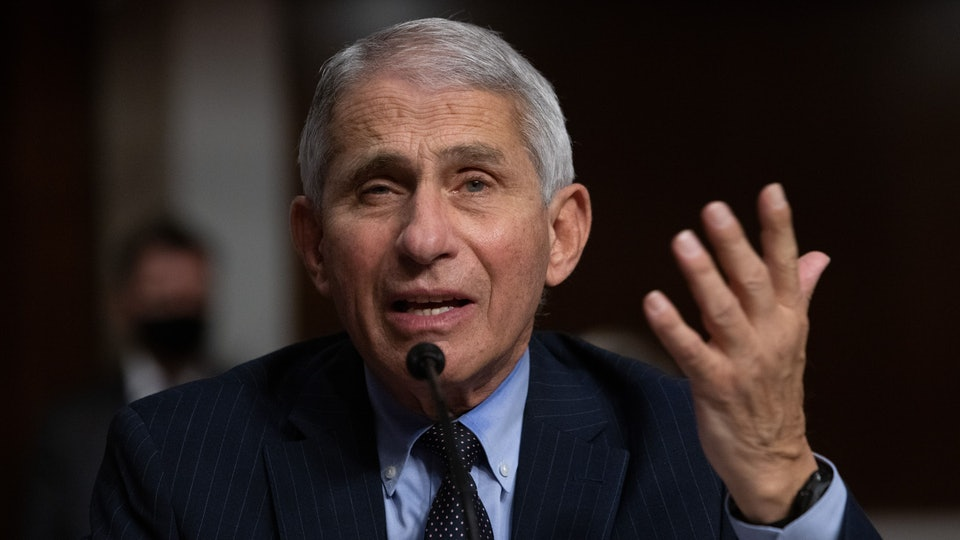 In a series of recent interviews, Dr. Anthony Fauci has moved to settle the mask debate once and for all and explain why public health experts initially did not support wearing surgical or N95 masks.
