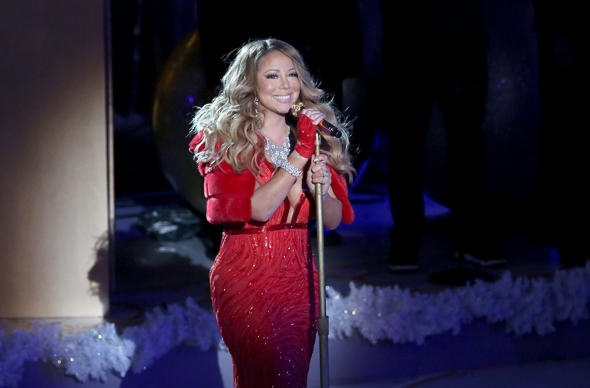 Is a Mariah Carey and Ariana Grande Christmas song coming? The rumors are getting fans so excited.