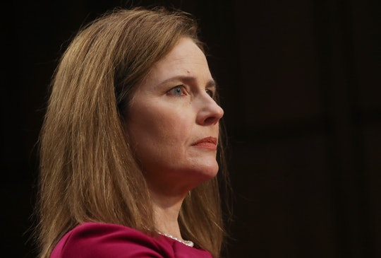 On Monday, male members of the Republican party seemed amazed that Amy Coney Barrett was a working mom, drawing ire from many on Twitter.