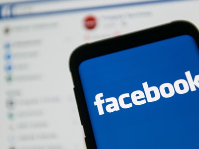 Facebook announced plans Tuesday to begin banning anti-vaccination ads under a new policy expected to be rolled out later this week.