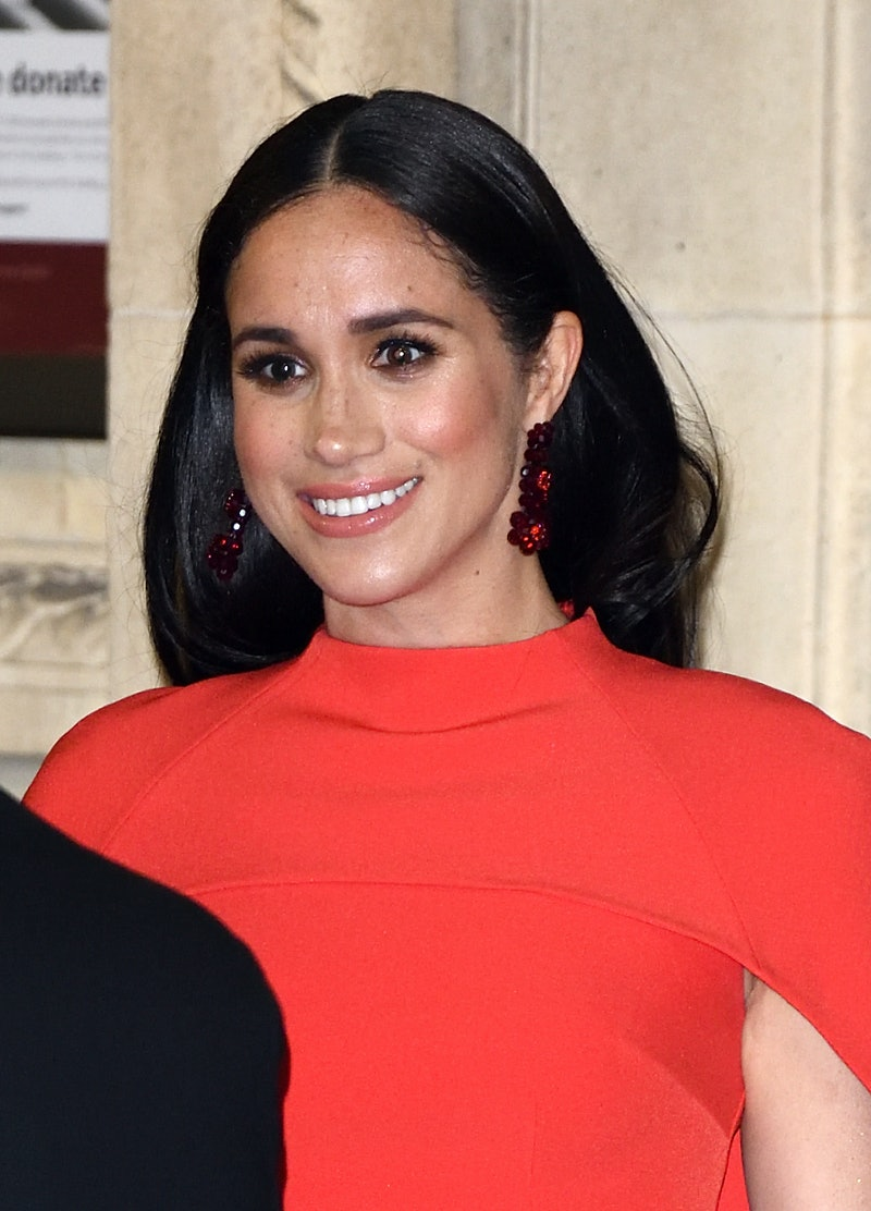 Meghan Markle's favorite hair product is on sale.
