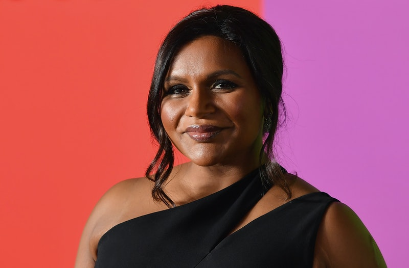 Mindy Kaling's New Show Sounds Like A College Sex & The City