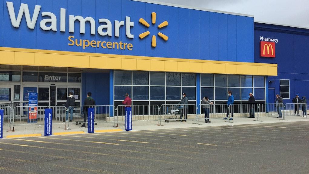 Walmart S Black Friday 2020 Hours Go Way Beyond Thanksgiving Weekend
