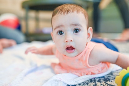 Understanding why your baby is frustrated during tummy time can help parents work to make it more enjoyable.
