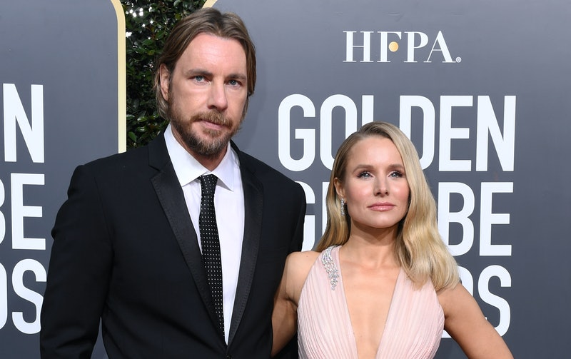 """Kristen Bell Says Standing By Dax Shepard After Relapse Is """"Very Worth It"""""""