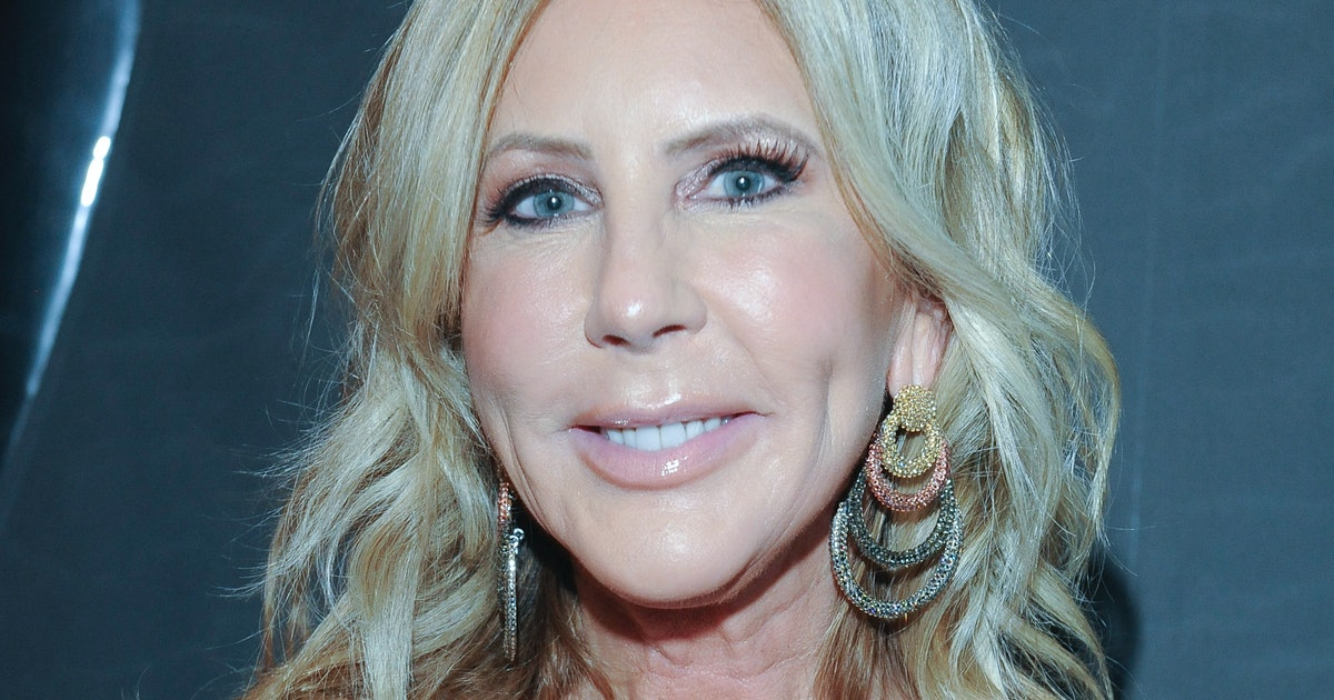 Everything We Know About Why Vicki Gunvalson Left 'RHOC'