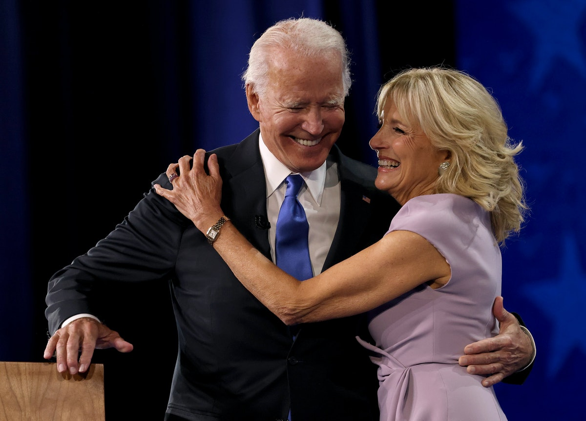 How did Joe and Jill Biden meet? Their story is beyond romantic.