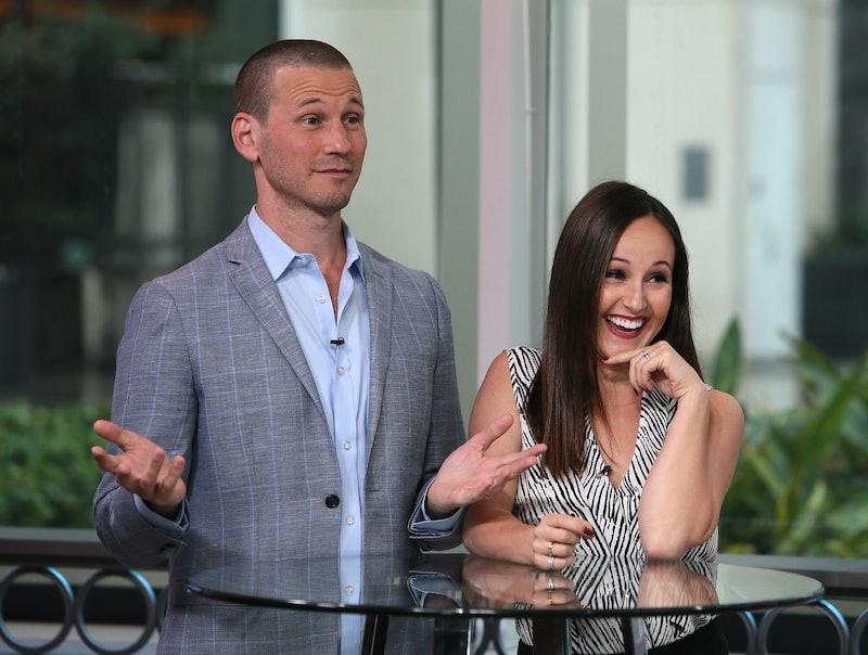 Bachelorette Alums Ashley & JP Rosenbaum Split After 9 Years Together
